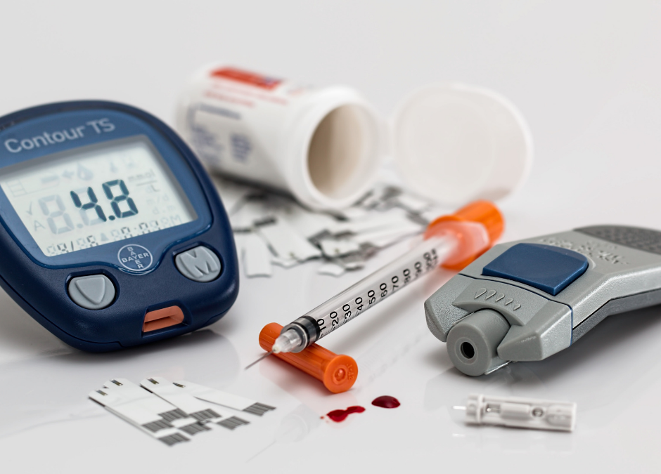 Reports Show That New US diabetes Cases Fall as Obesity Rises