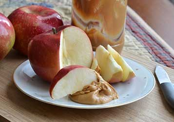 Which are the best bedtime snacks for diabetes?