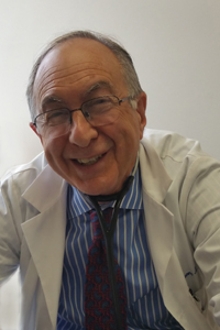 Mitchell M. Jacobson, MD