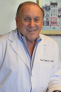 Paul S. Jellinger, MD, MACE