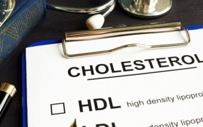 High Cholesterol and High Triglycerides What Does That Even Mean?